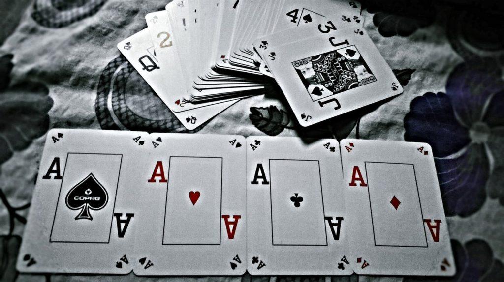 Casino bonusser